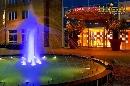 Ingresso fontana Hotel Foto - Capodanno Hoperà Hotel Crowne Plaza Padova