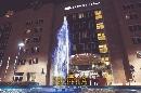 Fontana 2 Foto - Capodanno Hotel Crowne Plaza Padova