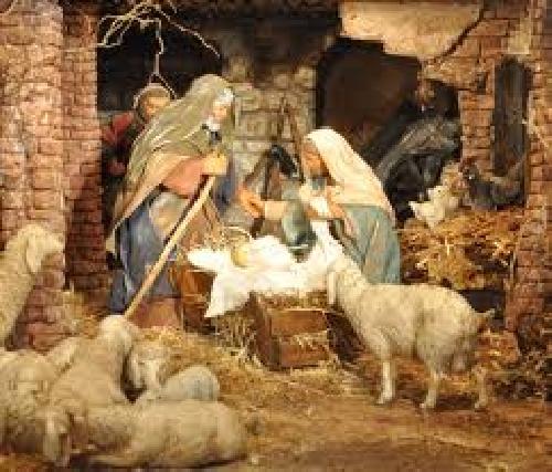 Presepi di Natale a Padova e provincia Foto