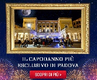 Capodanno Caffè Pedrocchi Padova Foto
