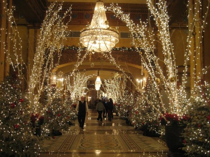 Natale 2017 Palazzo Zacco Padova Canzoni sotto l'albero Foto