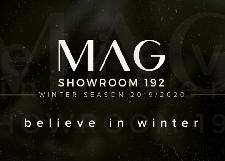 Capodanno Discoteca Mag Showroom Padova